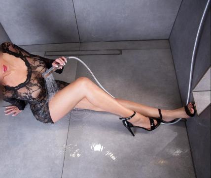Michelle - Escort lady Berlin 2