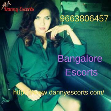 Dannyescorts - Escort lady Bangalore 3