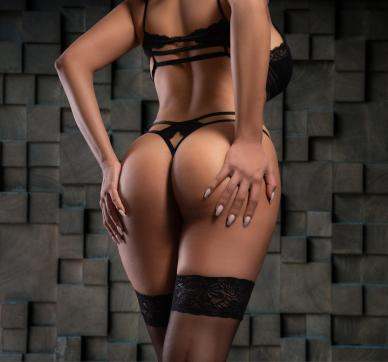 Shirin - Escort lady Hamburg 2