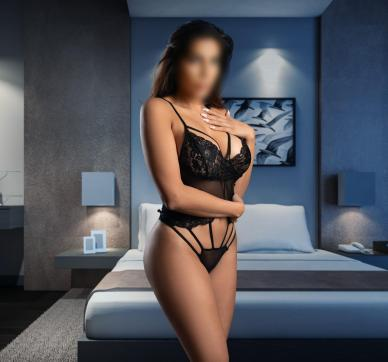 Shirin - Escort lady Hamburg 4