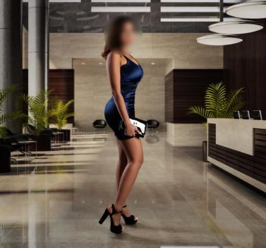 Shirin - Escort lady Hamburg 5