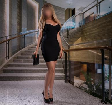 Milana - Escort lady Bremen 5