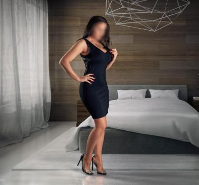 Adriana - Escort lady Hamburg 2