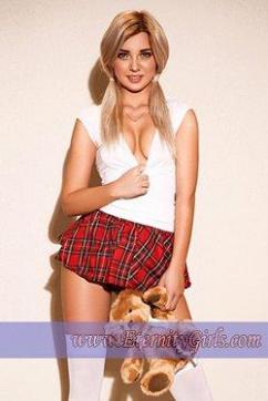 Amber - Escort lady London 5