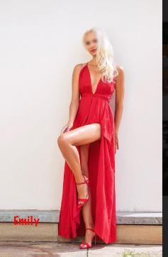 Emily Delight Lux - Escort lady Kraków 15