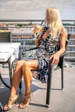 Emily Delight Lux - Escort lady Kraków 17