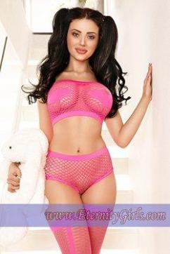 Cleo - Escort lady London 2