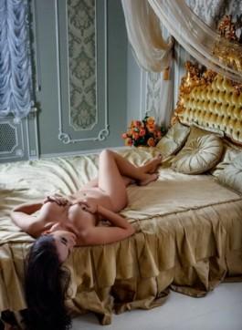 MILANA - Escort lady Istanbul 2