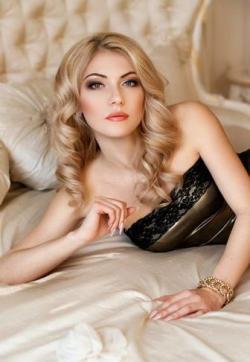 EVA - Escort lady Istanbul 1