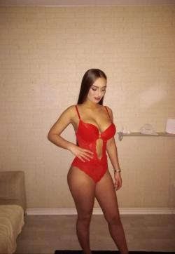 Melissa - Escort ladies Bonn 1