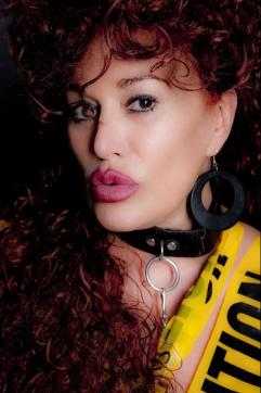 Gina DePalma - Escort dominatrix Las Vegas 2