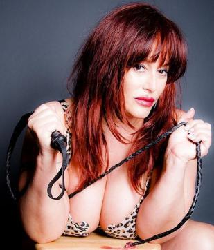 Gina DePalma - Escort dominatrix Las Vegas 5