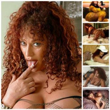 Gina DePalma - Escort dominatrix Las Vegas 6