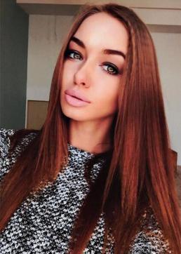 NELLIE - Escort lady Istanbul 2