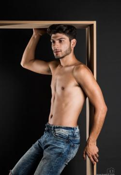 Antonhy - Escort mens London 1