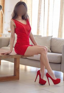 Alexandra - Escort ladies Bucharest 1