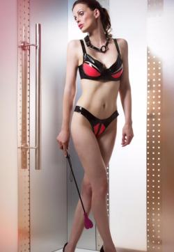 Fetish Alexandra - Escort ladies Hamburg 1