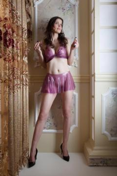 Fetish Alexandra - Escort lady Dresden 4