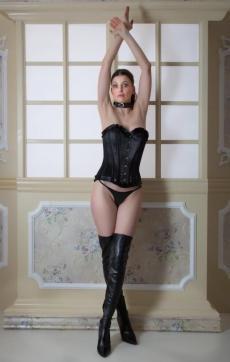 Fetish Alexandra - Escort lady Dresden 8