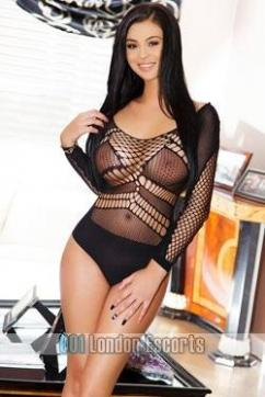 Aylla - Escort lady London 2
