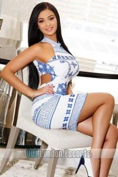 Aylla - Escort lady London 4