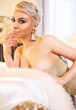 Niky - Escort ladies London 1