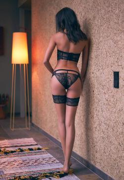 Serena Marin - Escort ladies Berlin 1