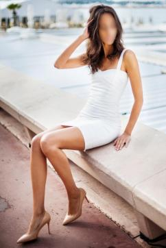 Serena Marin - Escort lady Frankfurt 6