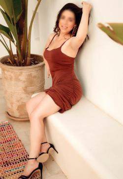 Anna Stephan - Escort ladies Barcelona 1