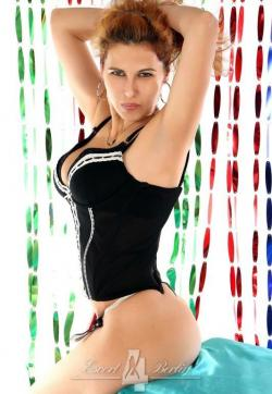 Escort Anni - Escort ladies Berlin 1