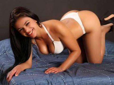 Melanie - Escort lady Buenos Aires 3