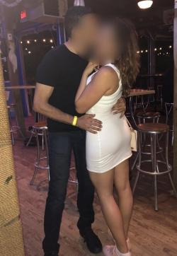 Molly and Greg - Escort couples New York City 1