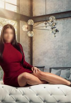 Nathalia - Escort ladies Hamburg 1