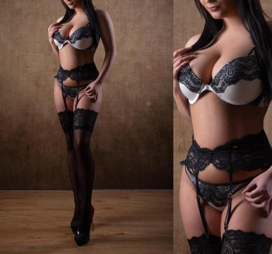Nathalia - Escort lady Bremen 2