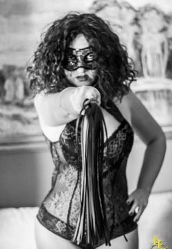Lady Claudia - Escort dominatrixes Naples 1