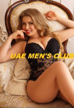Berta - Escort ladies Dubai 1