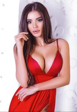 CAROLINE - Escort ladies Paris 1