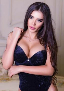 CAROLINE - Escort lady Paris 5