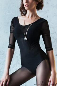 Nicole - Escort lady Heidelberg 4