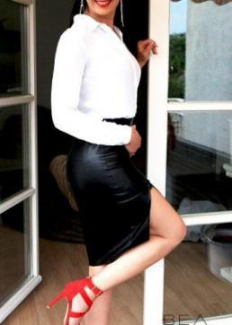 Lina - Escort lady Cologne 3