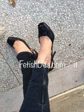 Fetish Dea - Escort dominatrix Venice 3