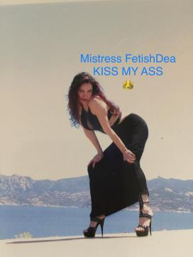 Fetish Dea - Escort dominatrix Venice 4