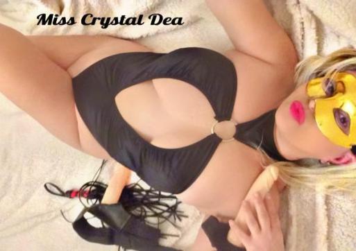 MIstress Crystaldea - Escort dominatrix Milan 7