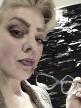 Lady Lecter - Escort dominatrix Vienna 4