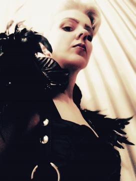 Lady Lecter - Escort dominatrix Vienna 5