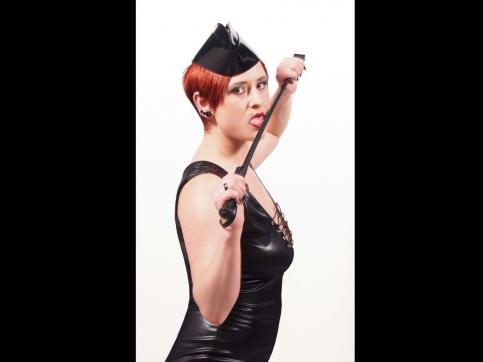 Dirty Jane - Escort bizarre lady Berlin 5