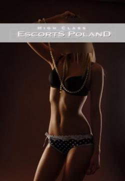 Bianca Warsaw Escort Ladies - Escort ladies Kraków 1