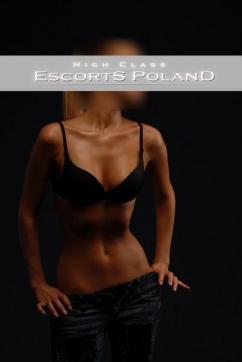 Bianca Warsaw Escort Ladies - Escort lady Warsaw 3