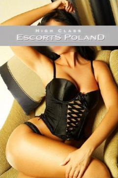 Agnieszka Warsaw Escort Night - Escort lady Kraków 3