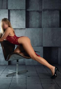 Chiara - Escort ladies Hamburg 1
